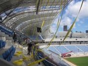 Natal - Brazílie - MS ve fotbale