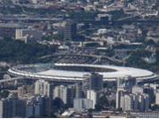 Maracaná Rio de Janiero