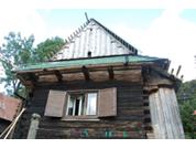 Malá Fatra - střecha - 1