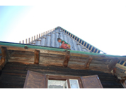 Malá Fatra - střecha - 4