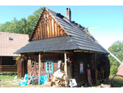 Malá Fatra - střecha - 6