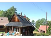Malá Fatra - střecha - 7